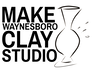 Make Waynesboro Clay Studio
